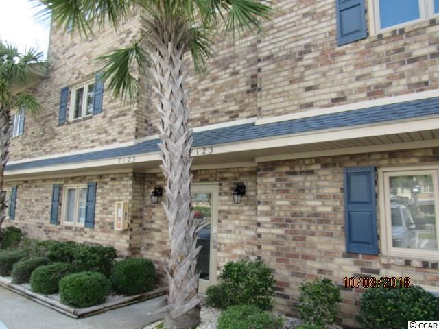 Condo MLS:1820453 Plantation Golf Villas  209 Double Eagle Dr. Surfside Beach SC