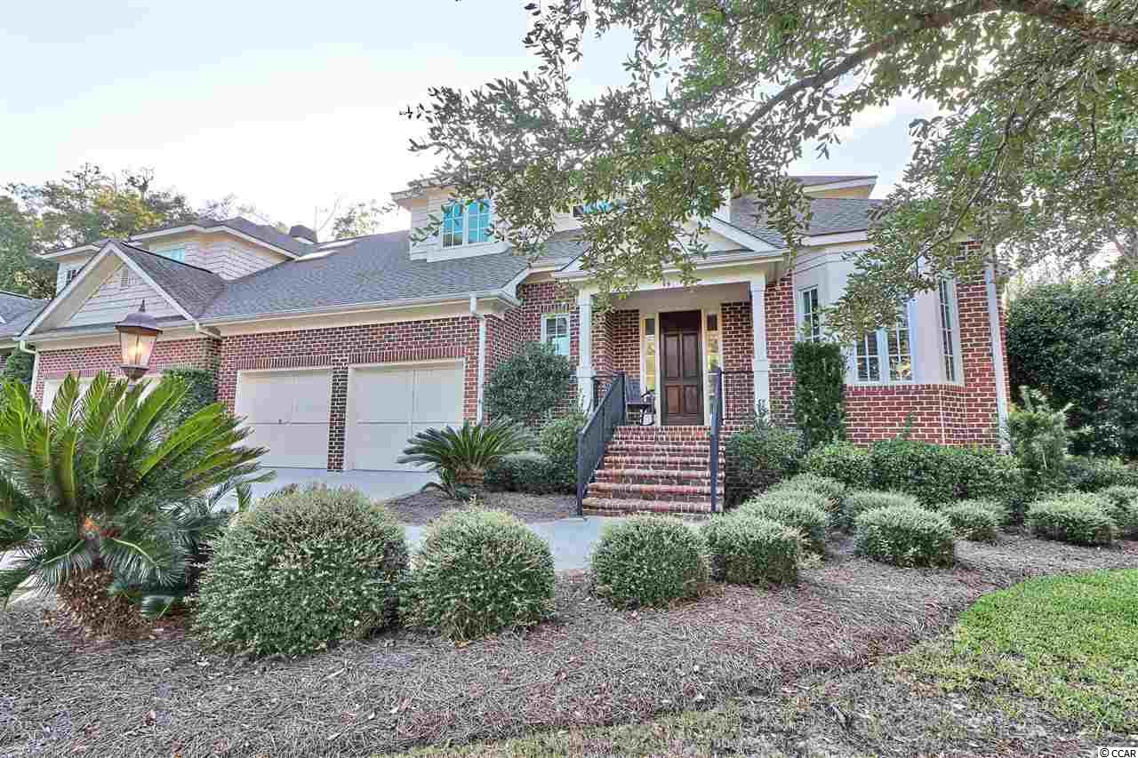 Townhouse MLS:1820465 Harbor Club Villas - The Reserve  99 Harbor Club Dr. Pawleys Island SC