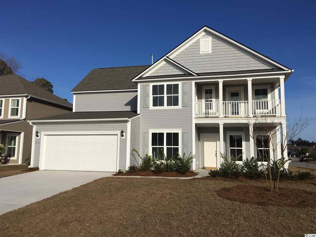 3100 Byrom Rd., Carolina Forest, South Carolina