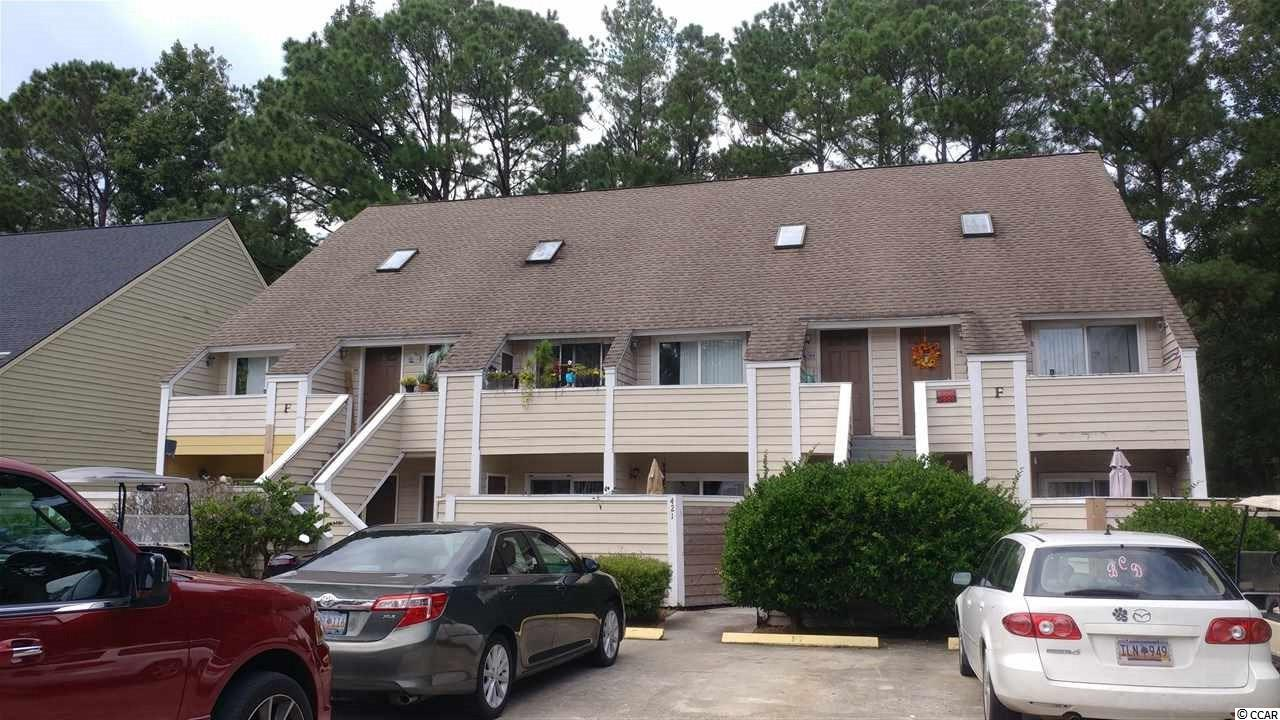 Condo MLS:1820483 Cambridge Place - Garden City  421 Cambridge Circle Garden City Beach SC