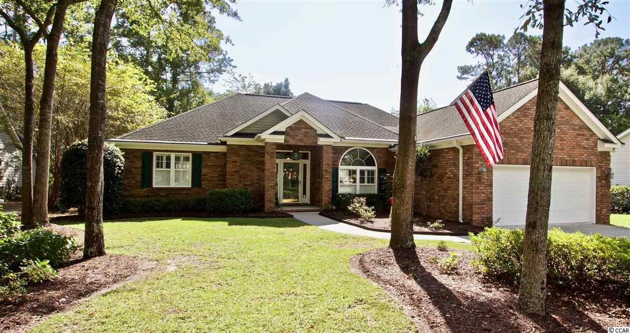 Detached MLS:1820542   1822 Club Circle Pawleys Island SC