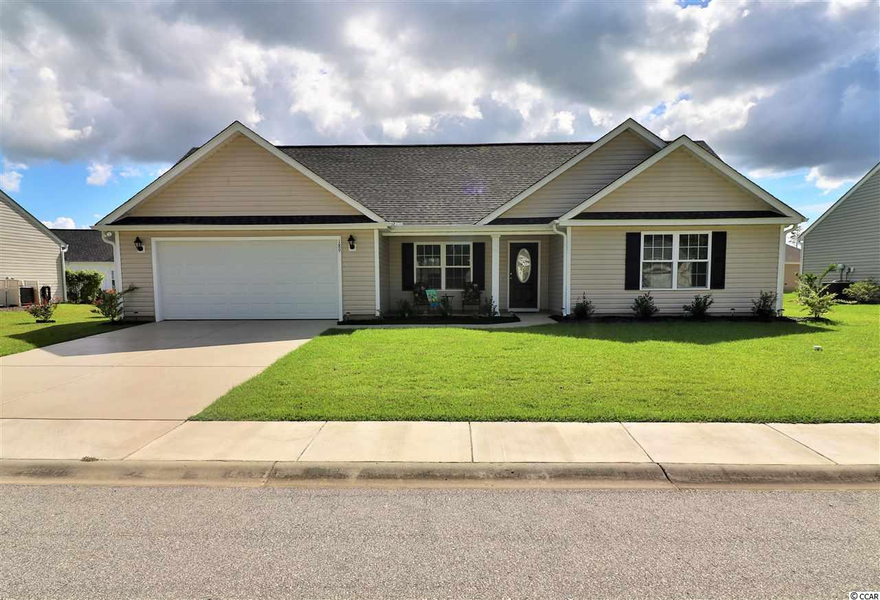 Detached MLS:1820547   189 Oak Crest Circle Longs SC