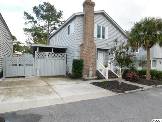 Detached MLS:1820551   2707-8 S Hillside Dr. North Myrtle Beach SC