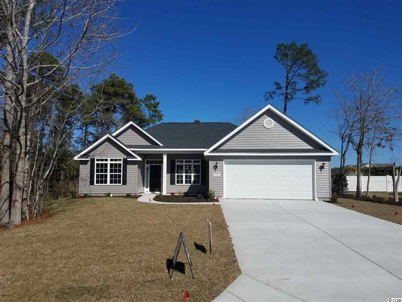 Detached MLS:1820555   4024 Comfort Valley Dr. Longs SC