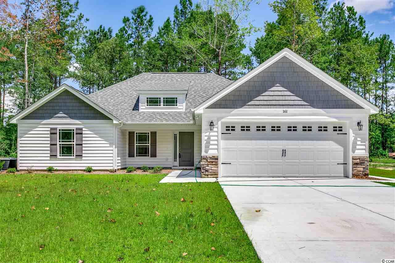 Detached MLS:1820565   161 Penn Circle Galivants Ferry SC