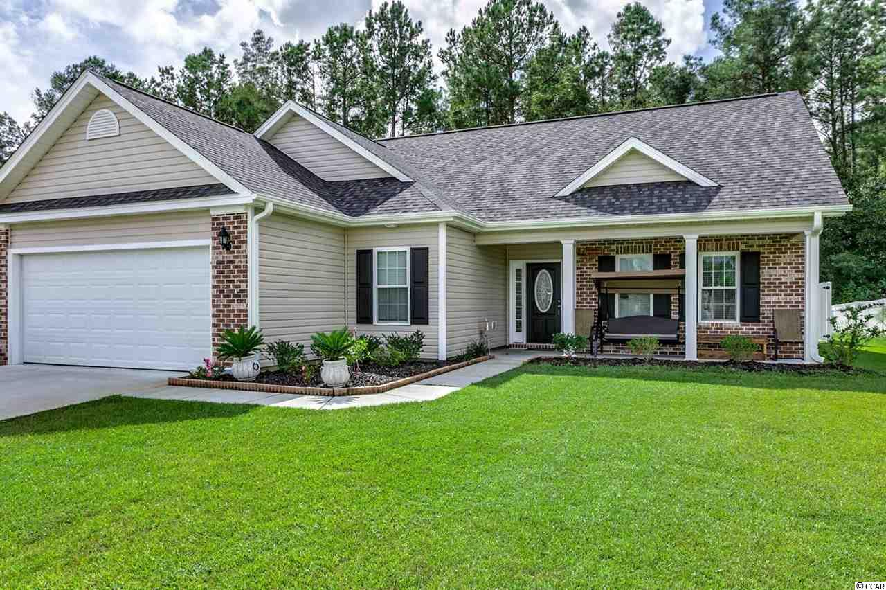 Detached MLS:1820584   114 Riverwatch Dr. Conway SC