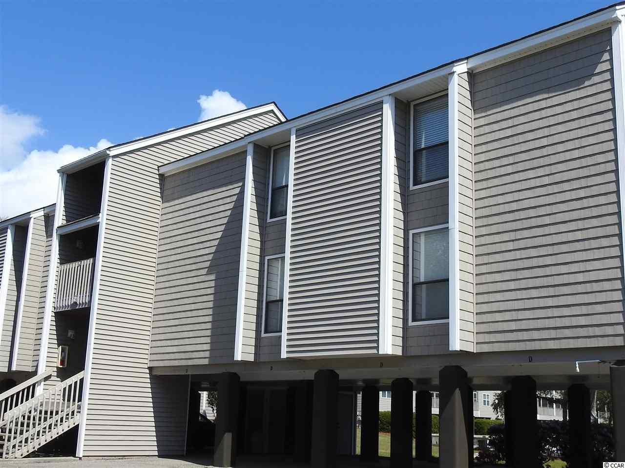 Condo MLS:1820607 SOUTH COVE  37 South Cove Pl. Pawleys Island SC