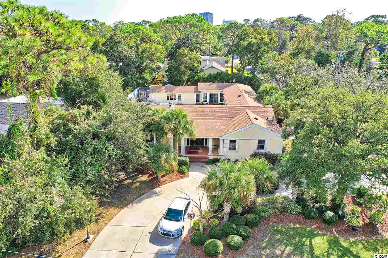 Detached MLS:1820648   5900 Longleaf Dr. Myrtle Beach SC