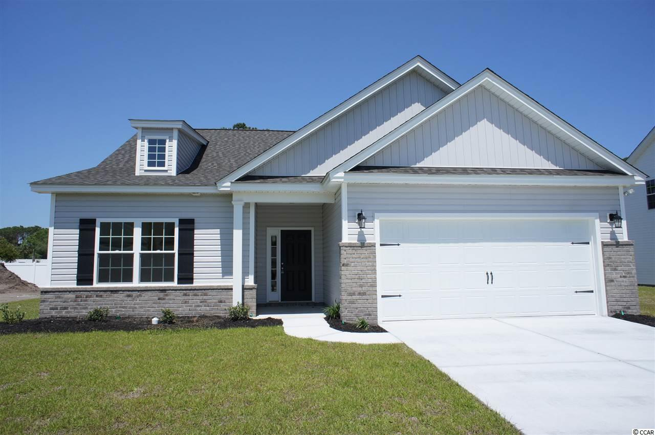 Detached MLS:1820674   234 Obi Lane Surfside Beach SC