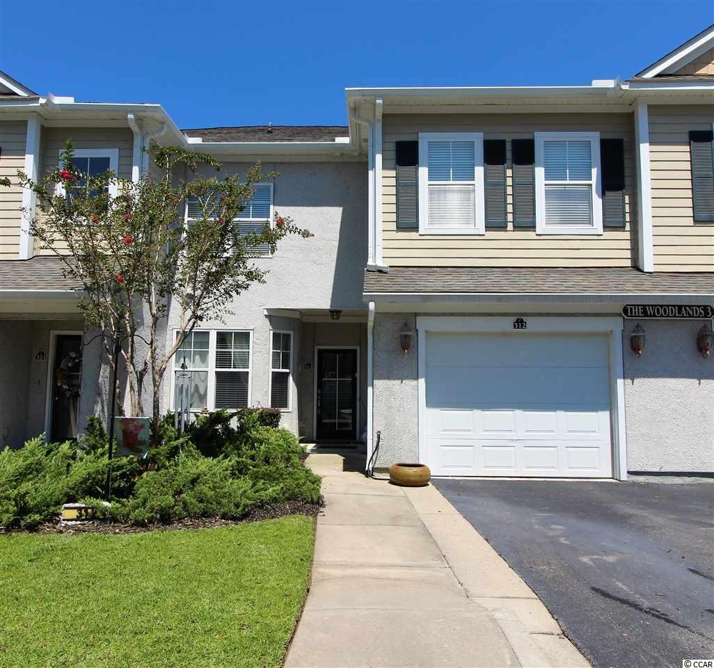Condo MLS:1820678 The Woodlands at Barefoot  2450 Marsh Glen Dr. North Myrtle Beach SC