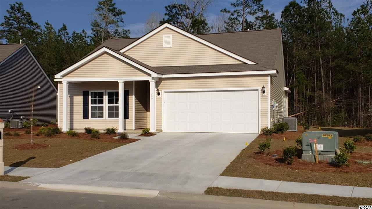 Detached MLS:1820718   709 Devon Estate Ave. Myrtle Beach SC