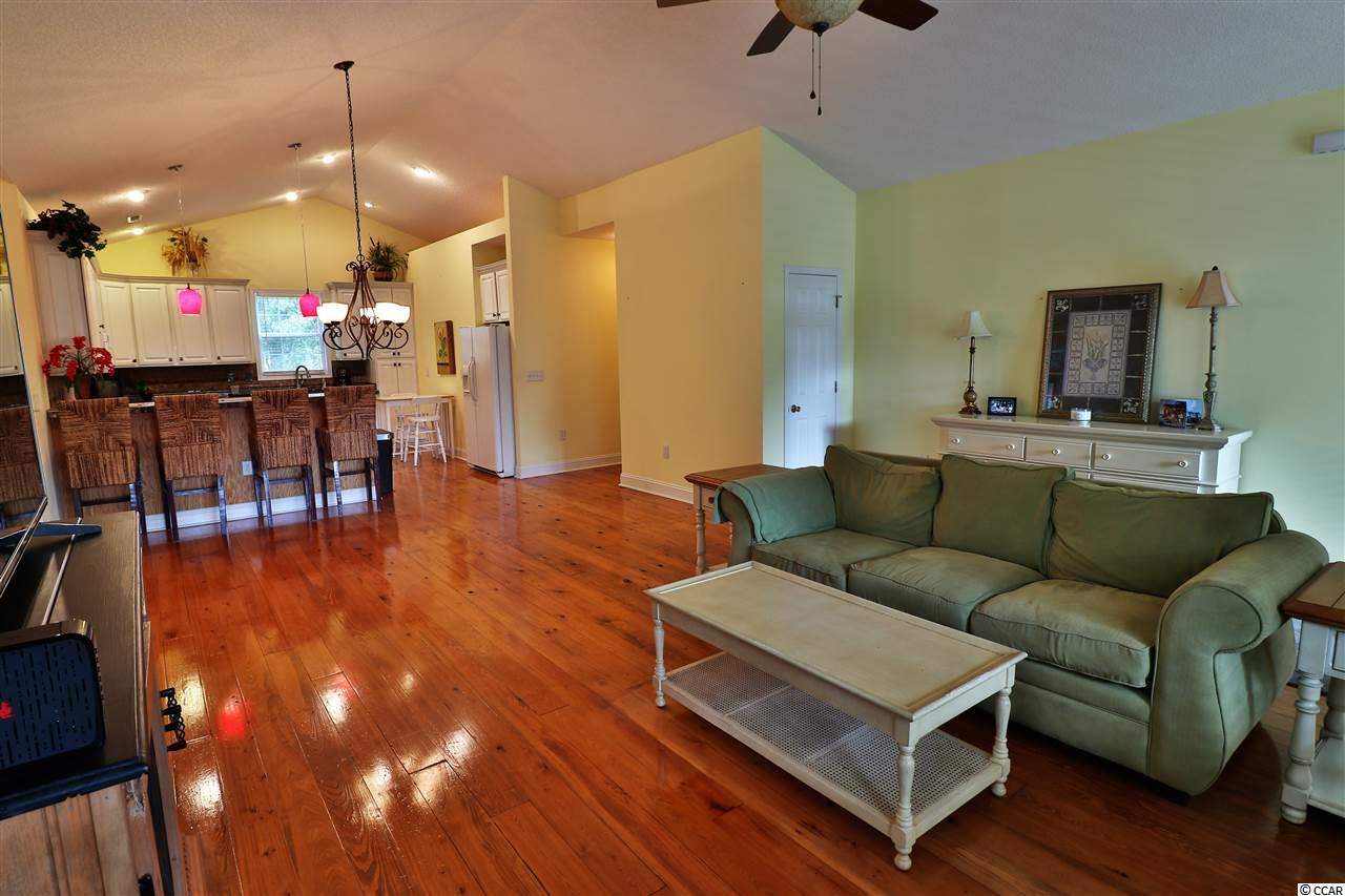Marsh Point house for sale in Pawleys Island, SC