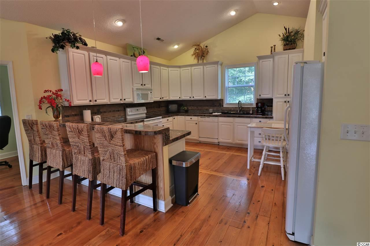 Another property at  Marsh Point offered by Pawleys Island real estate agent