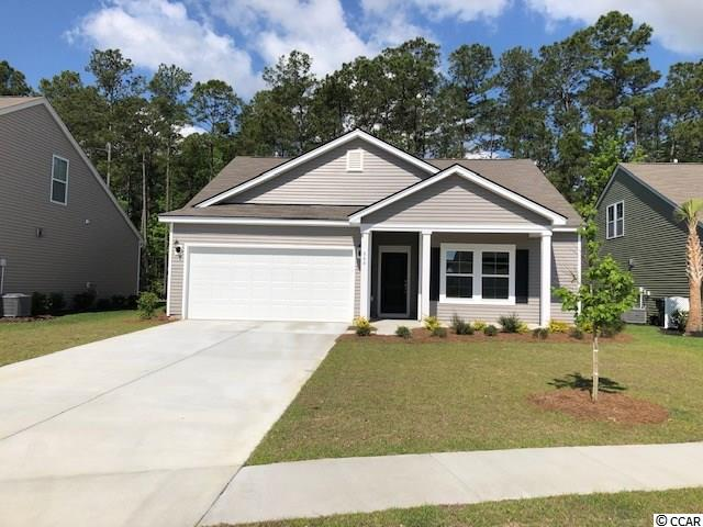 Detached MLS:1820722   866 Devon Estate Ave. Myrtle Beach SC