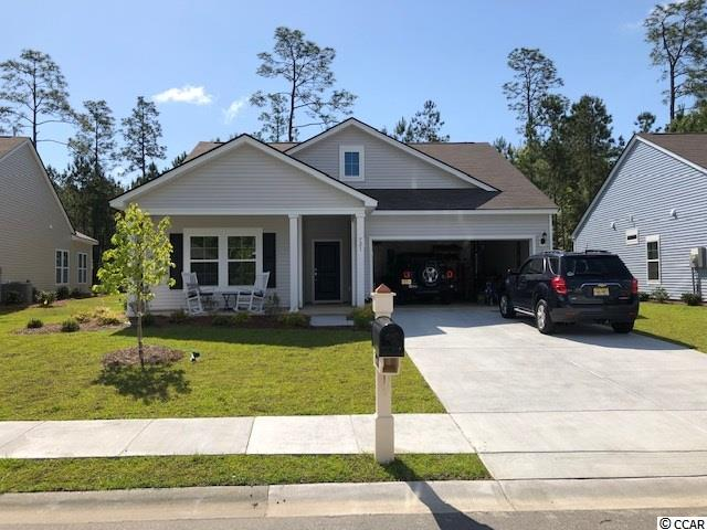 Detached MLS:1820724   721 Devon Estate Ave. Myrtle Beach SC