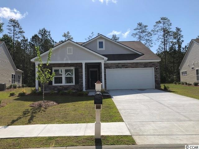 Detached MLS:1820726   713 Devon Estate Ave. Myrtle Beach SC