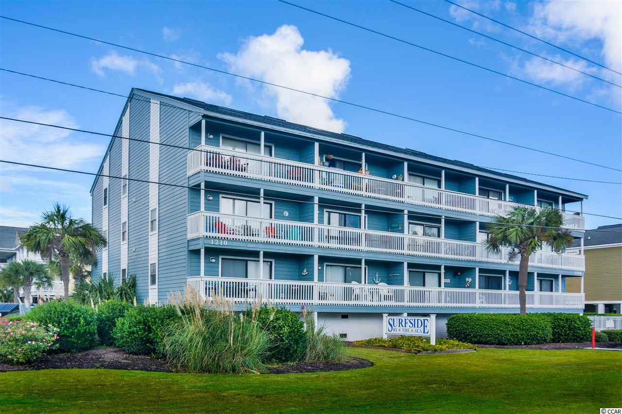 Condo MLS:1820738 SURFBYSEA I  1210 N Ocean Blvd. Surfside Beach SC