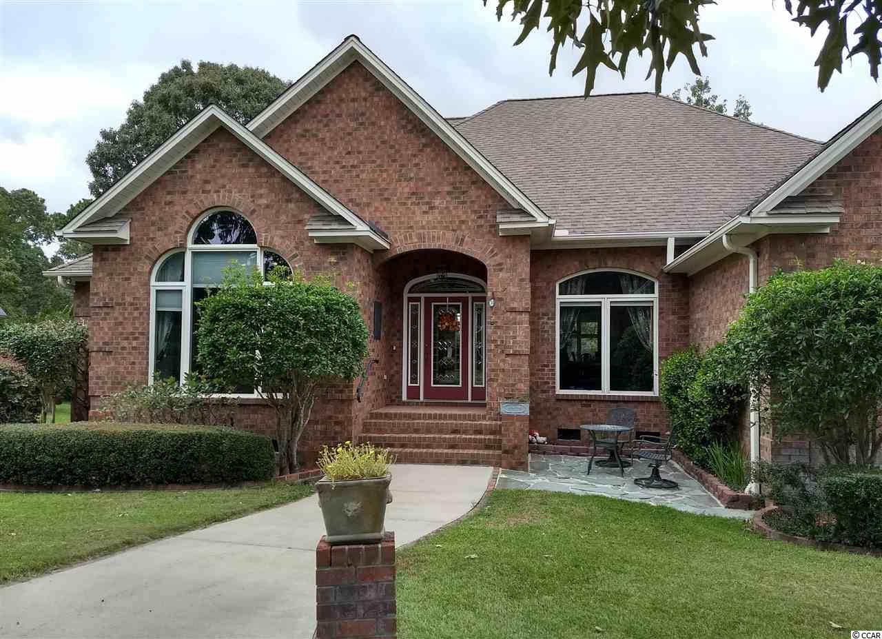 Detached MLS:1820750   301 Lake Arbu Dr. Manning SC