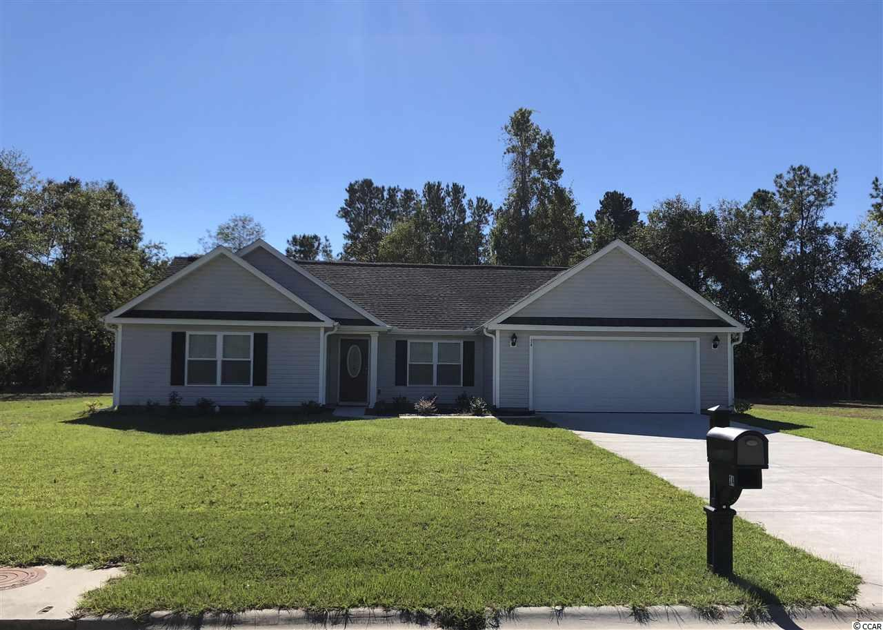 Detached MLS:1820759   TBB Lot 30 Rolling Oak Dr. Georgetown SC