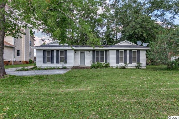 Detached MLS:1820766   720 2nd Ave. N Surfside Beach SC