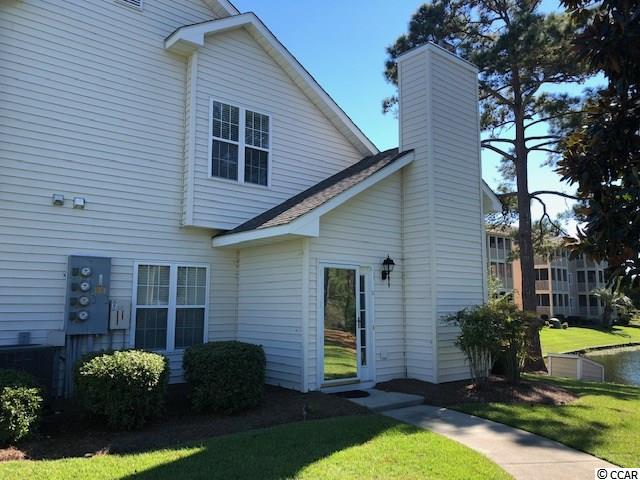 Condo MLS:1820810 Fairway Oaks  503 N 20th Ave. N North Myrtle Beach SC