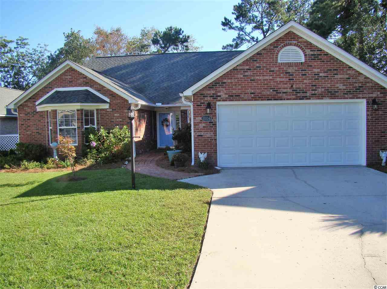 Detached MLS:1820811   1004 Tilghman Forest Dr. North Myrtle Beach SC