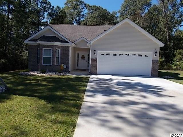 Detached MLS:1820828   317 Rylan Jacob Pl. Myrtle Beach SC