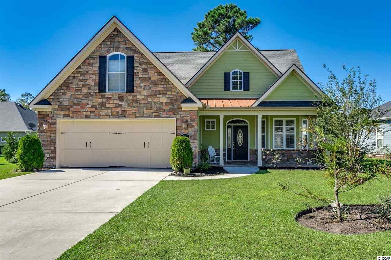 Detached MLS:1820837   165 Swallow Tail Ct. Little River SC