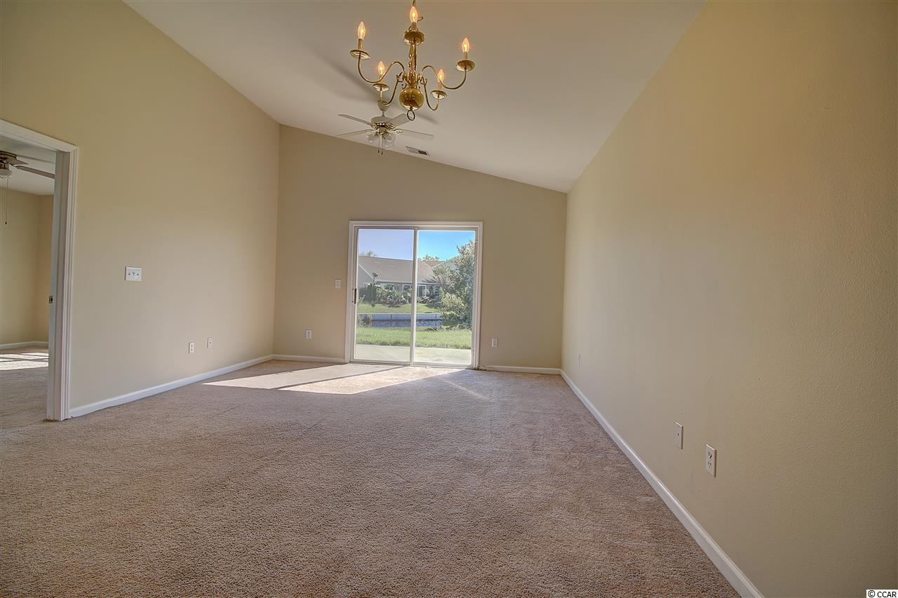 Contact your Realtor for this 2 bedroom house for sale at  Carolina Forest - Avalon