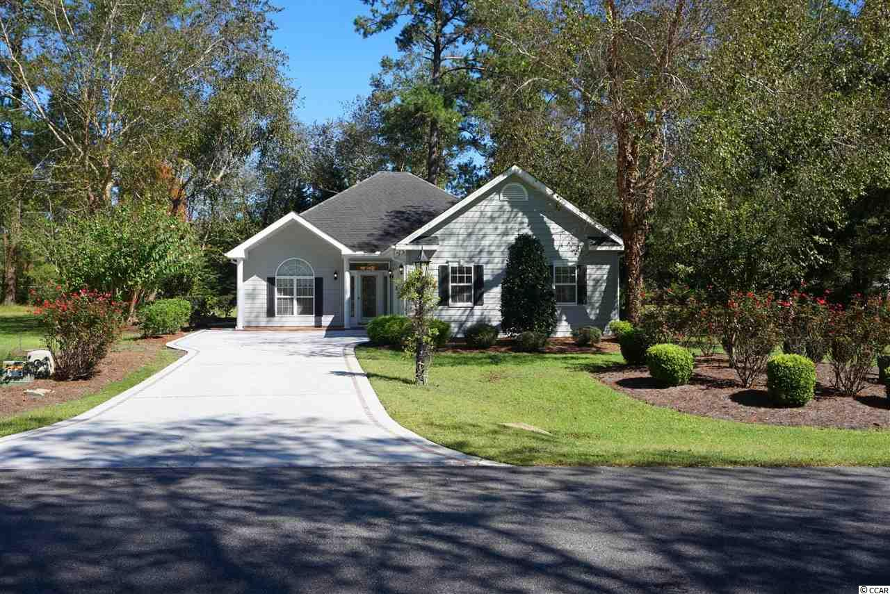 Detached MLS:1820867   8812 Nottoway Ave. Calabash NC