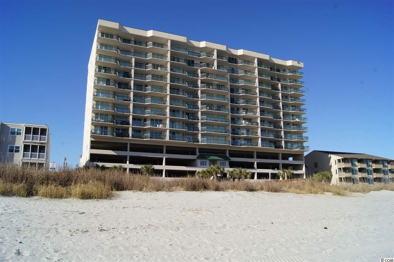 Condo MLS:1820869 NORTHSHORE VLLA  1003 S Ocean Blvd. North Myrtle Beach SC
