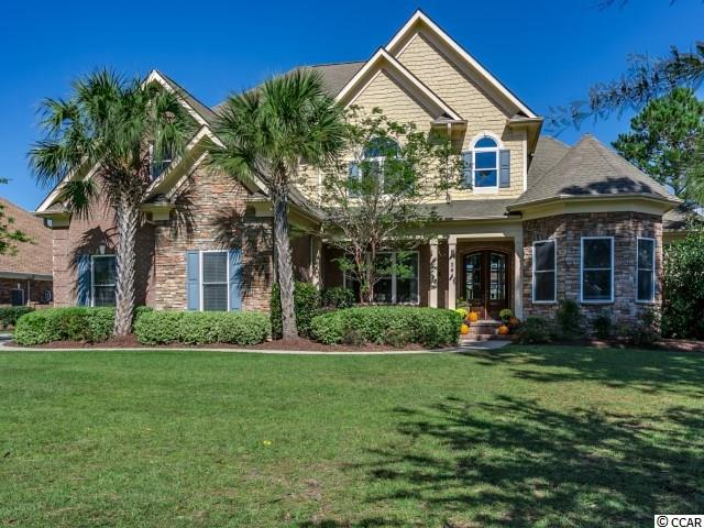 Detached MLS:1820895   244 Shoreward Dr. Myrtle Beach SC