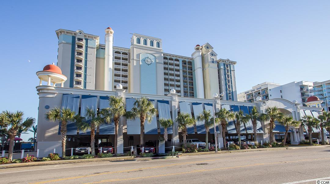 Condo MLS:1820909 Compass Cove Pinnacle Oceanfront  2311 S Ocean Blvd. Myrtle Beach SC