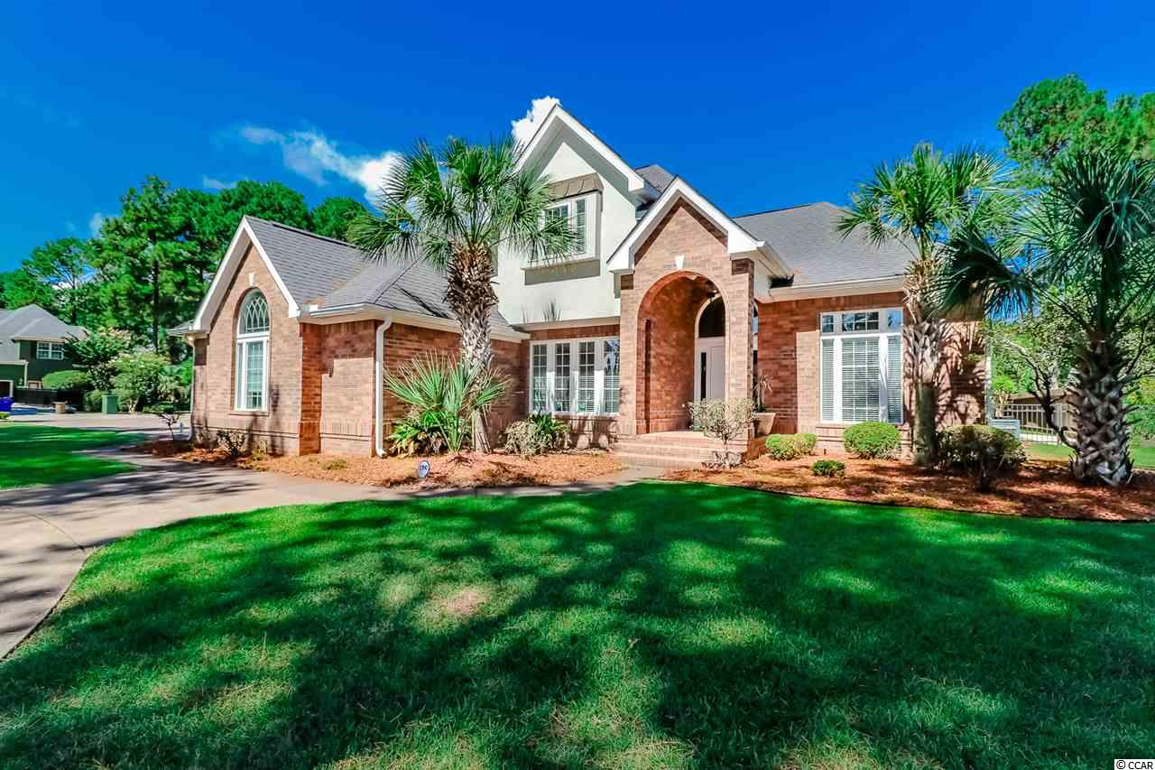 Detached MLS:1820914   4101 Ditchford Ct. Myrtle Beach SC