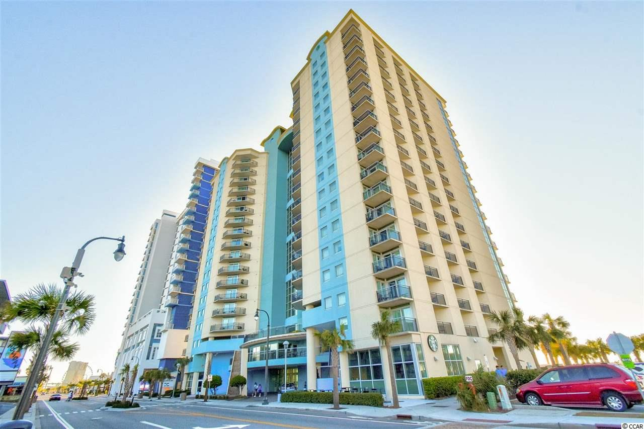 Condo MLS:1820919 Bay View Resort  504 N Ocean Blvd. Myrtle Beach SC