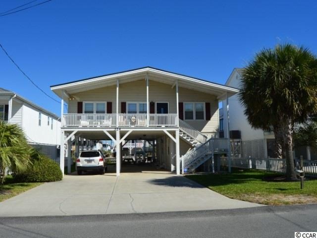Detached MLS:1820933   324 N 54th Ave. N North Myrtle Beach SC