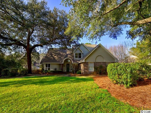 Detached MLS:1820936   258 Black Duck Rd. Pawleys Island SC