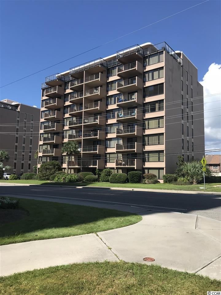 Condo MLS:1820937 OCEAN VIEW TOWE  7603 N 76th Ave. N Myrtle Beach SC