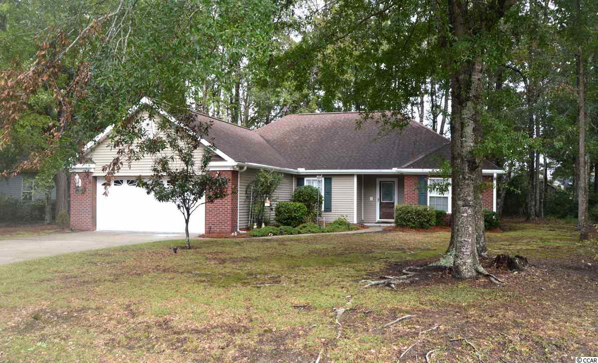 Detached MLS:1820938   25 Swamp Fox Dr. Carolina Shores NC