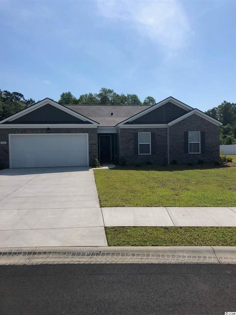 Detached MLS:1820948   3223 Holly Loop Conway SC