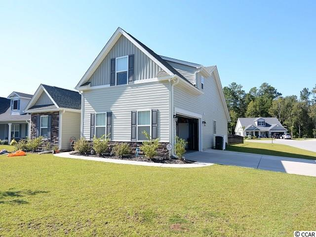 Detached MLS:1820950   120 Cloey Rd. Myrtle Beach SC