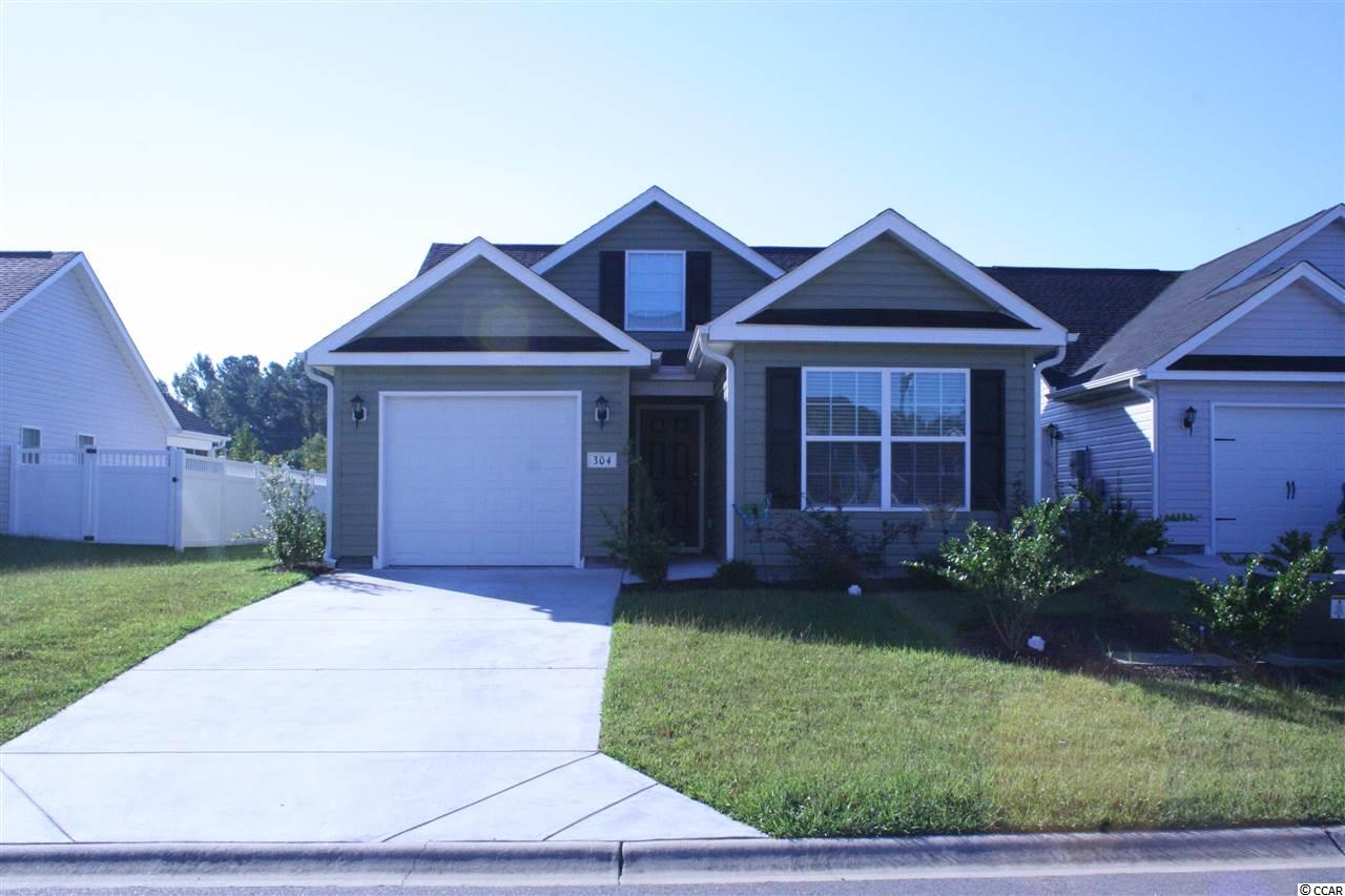 Myrtle Beach Homes for Sale -  New Listings,  304 Rung Rd.