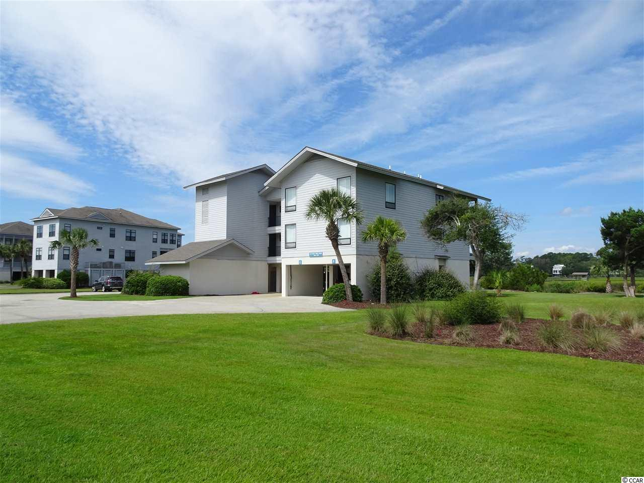 14E Inlet Point Dr. 14 E, Pawleys Island, South Carolina