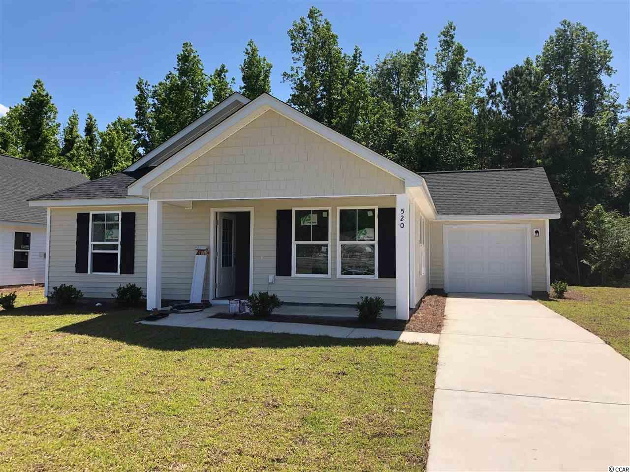 Detached MLS:1820989   528 Truitt Dr. Longs SC