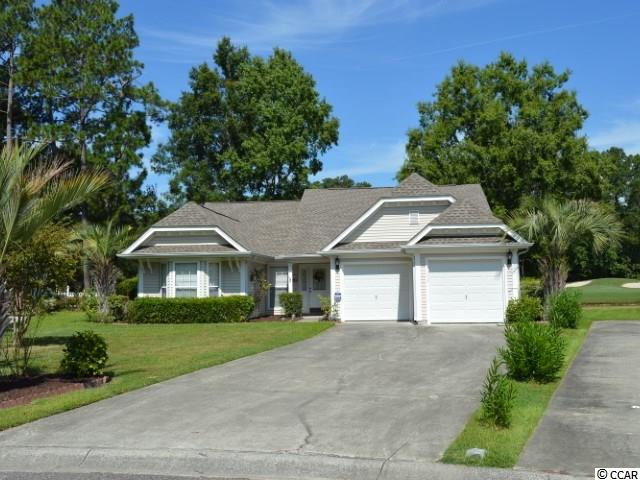Detached MLS:1820999   3557 Aztec Ct. Myrtle Beach SC