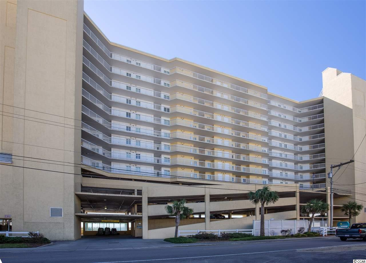 Condo MLS:1821020 SUNRISE POINTE  5404 N Ocean Blvd. North Myrtle Beach SC