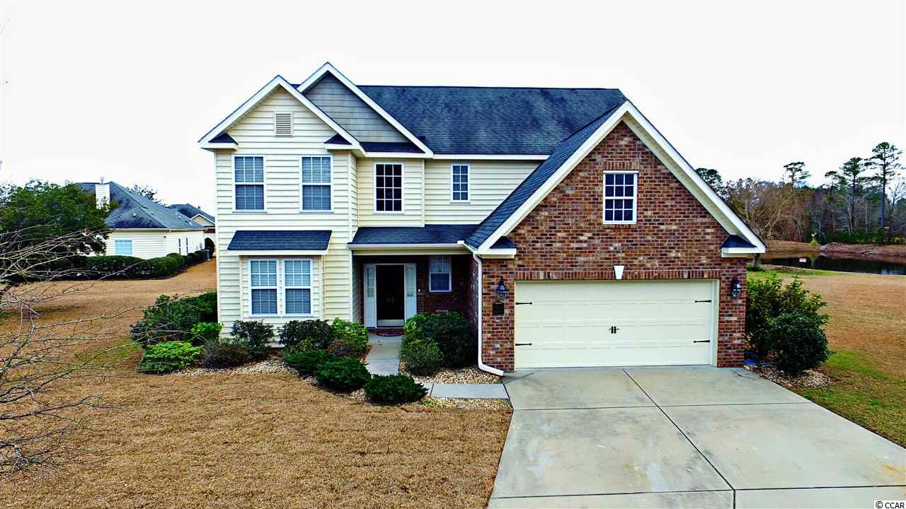 Detached MLS:1821041   313 Barlow Ct. Conway SC