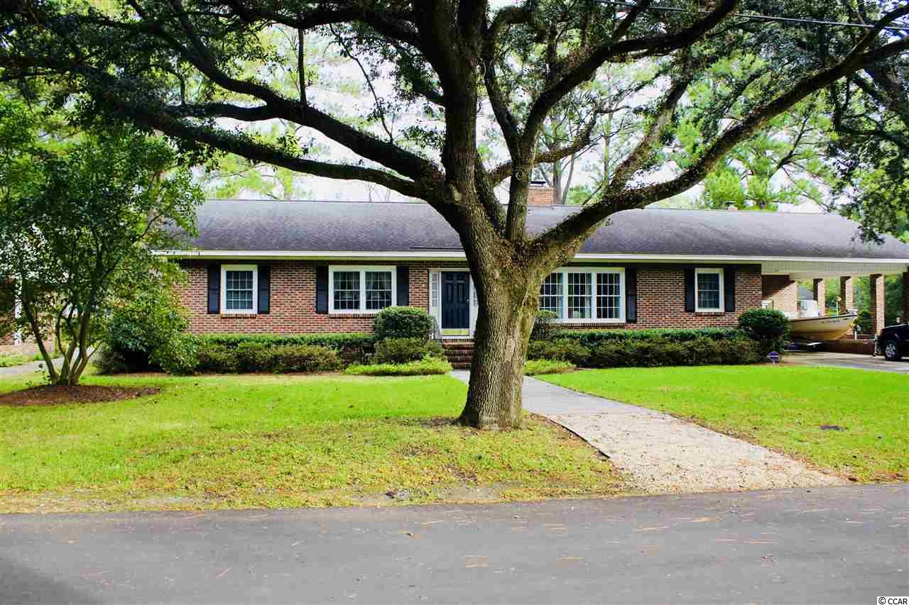Detached MLS:1821043   1102 Landgrave St. Georgetown SC