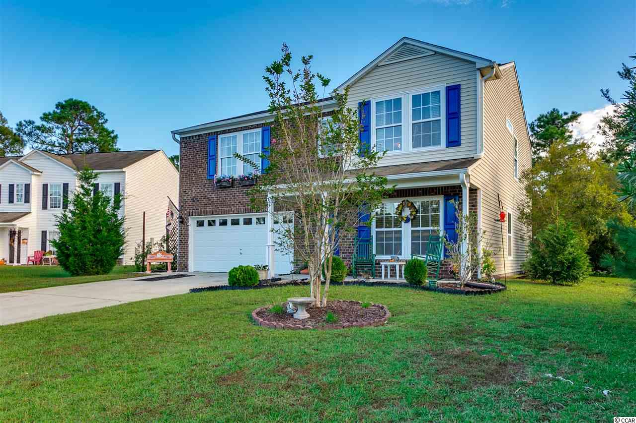 Detached MLS:1821047   974 Willowbend Dr. Myrtle Beach SC