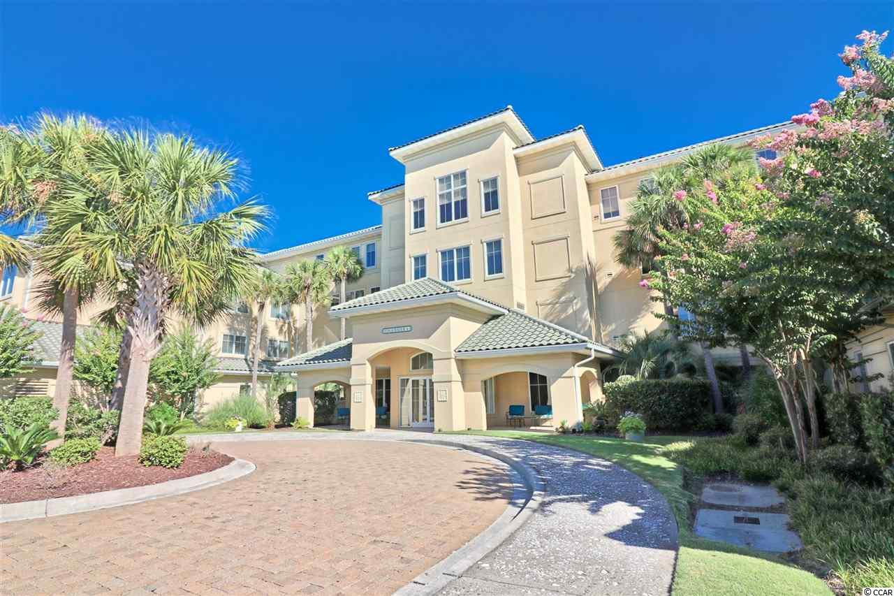 Condo MLS:1821066 Edgewater at Barefoot Resort  2180 Waterview Dr. North Myrtle Beach SC